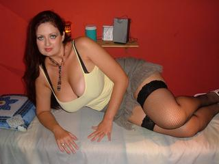 SexySissi - Dicke Dinger! - livecam,chat,privat